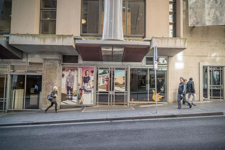 Council House 2, 218-242 Little Collins Street Melbourne VIC 3000 - Image 2