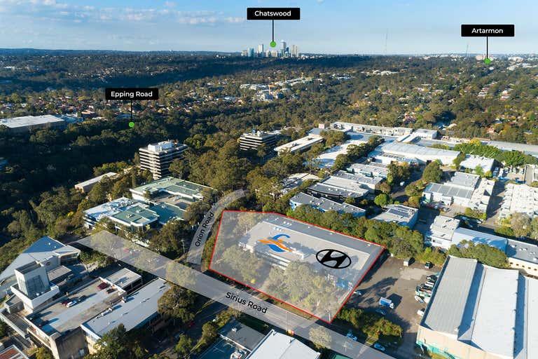 4 Sirus Road Lane Cove West NSW 2066 - Image 1