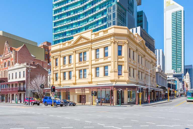 Wellington Building, 150 William Street Perth WA 6000 - Image 1