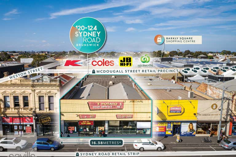 120-124 Sydney Road Brunswick VIC 3056 - Image 2