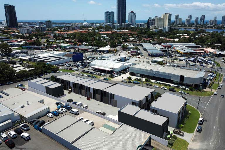 Central on Case, 2 Case Street Southport QLD 4215 - Image 1