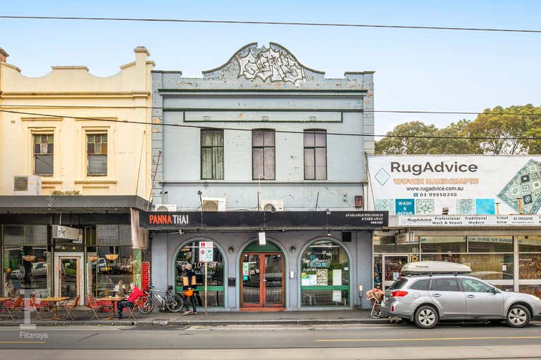 244-246 St Georges Road Fitzroy North VIC 3068 - Image 1