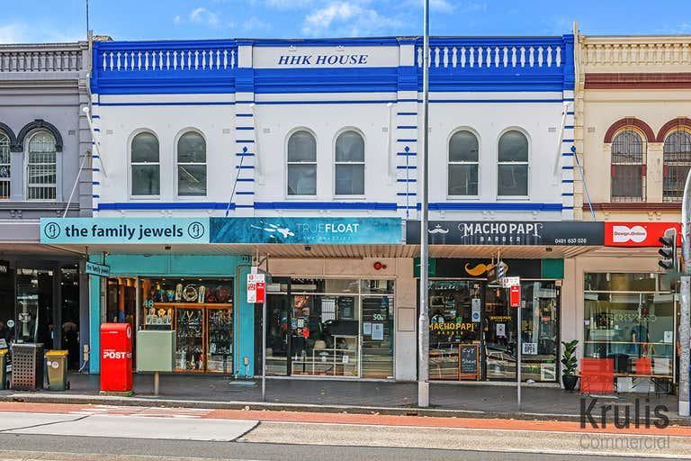 Oxford Street, Level 1, 50 Oxford Street Paddington NSW 2021 - Image 1