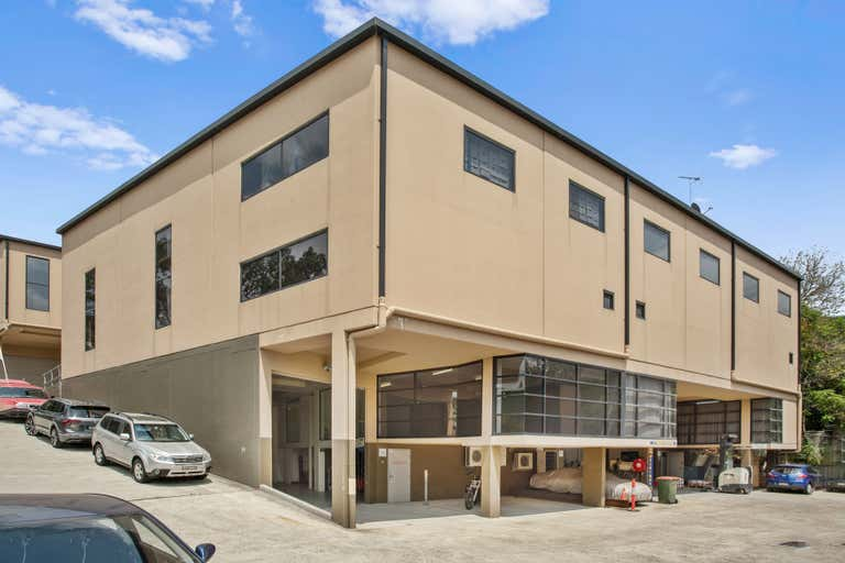 Unit 16, 12-14 Beaumont Road Mount Kuring-Gai NSW 2080 - Image 1