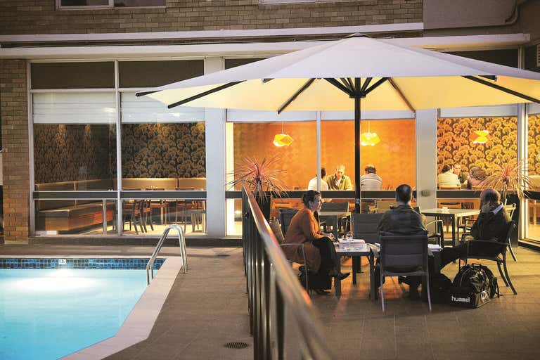 Royal Pacific Hotel, 472 Pacific Highway Lane Cove North NSW 2066 - Image 2
