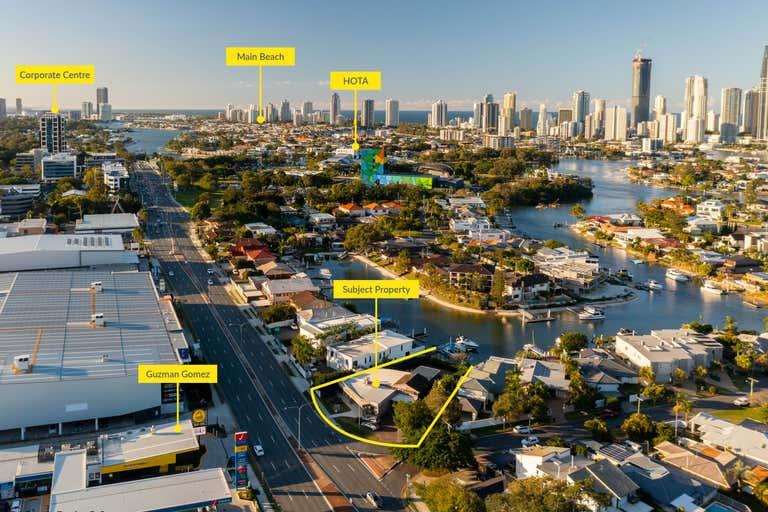 91 Bundall Road Surfers Paradise QLD 4217 - Image 1