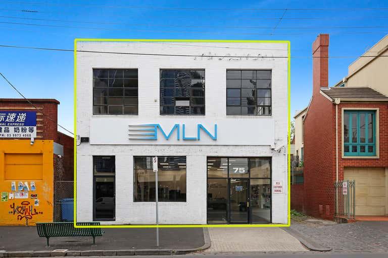 73-75 Peel Street West Melbourne VIC 3003 - Image 2