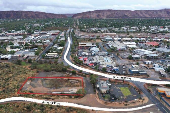 47 Stuart Highway Alice Springs NT 0870 - Image 1