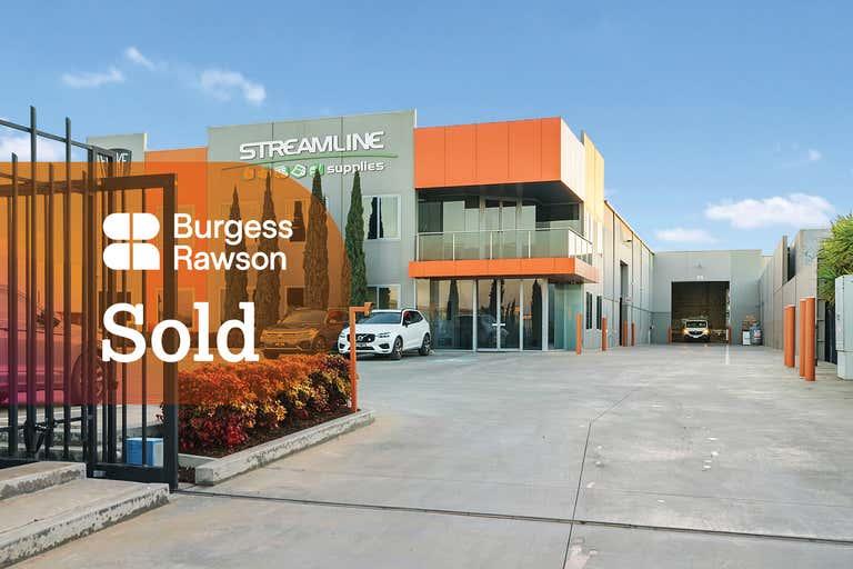 Streamline Supplies, 9 Joseph Baldwin Place Shepparton VIC 3630 - Image 1