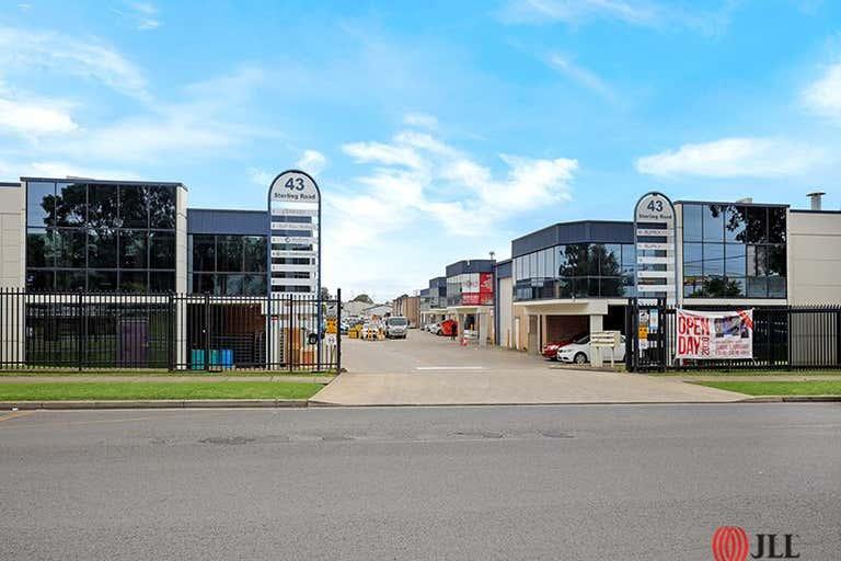 Units 14 & 15, 43 Sterling Road Minchinbury NSW 2770 - Image 1