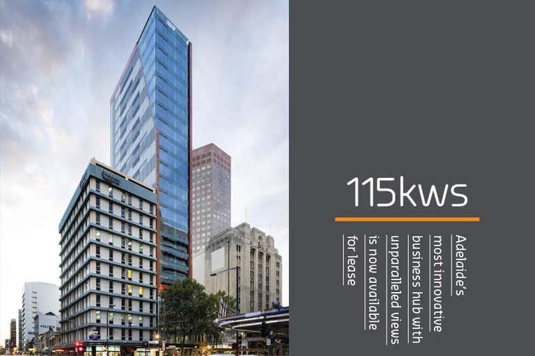 115 King William Street, 115 King William Street Adelaide SA 5000 - Image 1