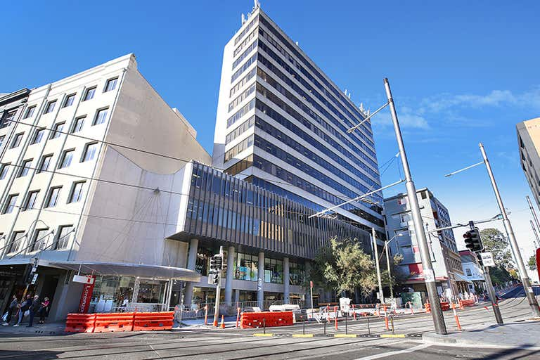 Level 13, 418a Elizabeth Street Surry Hills NSW 2010 - Image 1