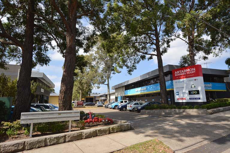 Unit 1, 43 Herbert Street Artarmon NSW 2064 - Image 1