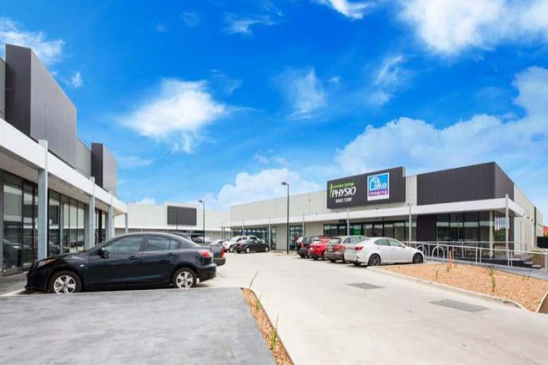 West Springs Centre, Cnr Chisholm Drive & Ballarat Road Caroline Springs VIC 3023 - Image 1