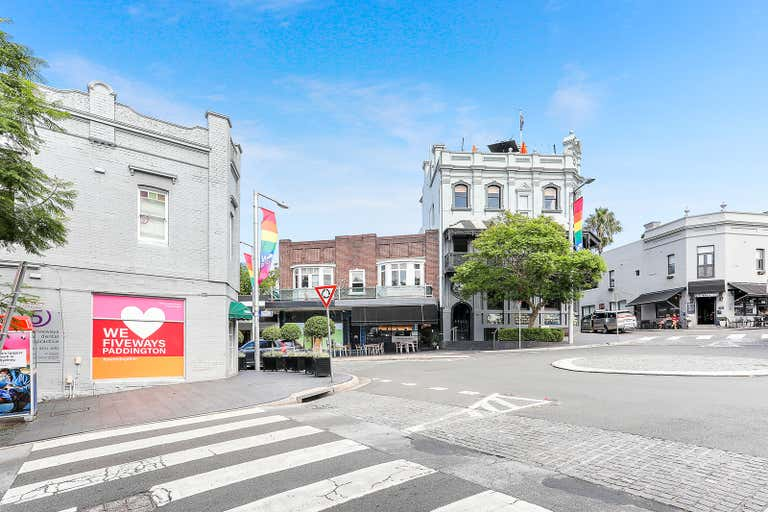 Ground Floor, 228 Glenmore Road Paddington NSW 2021 - Image 2