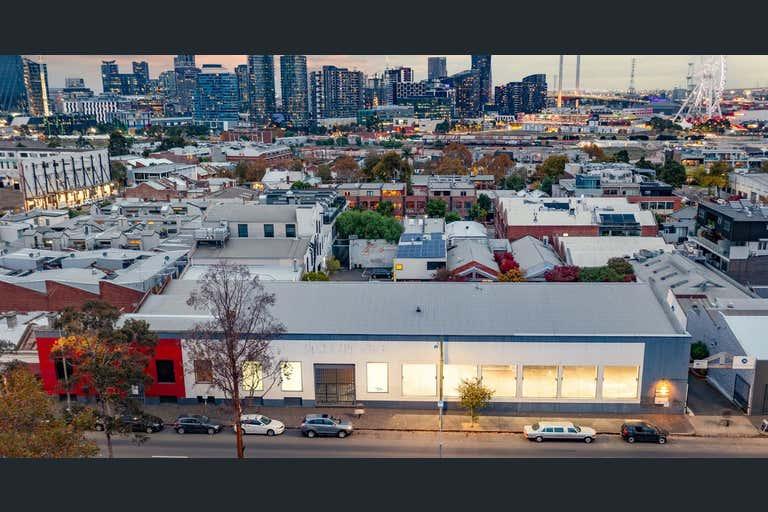 Lot 3, 617-643 Spencer Street West Melbourne VIC 3003 - Image 2