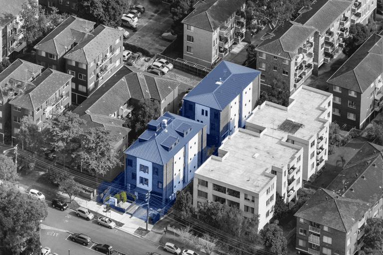 12 Bank Street Meadowbank NSW 2114 - Image 1