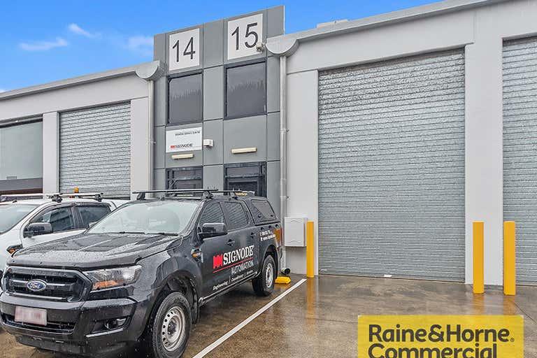 15/300 Cullen Avenue Eagle Farm QLD 4009 - Image 1