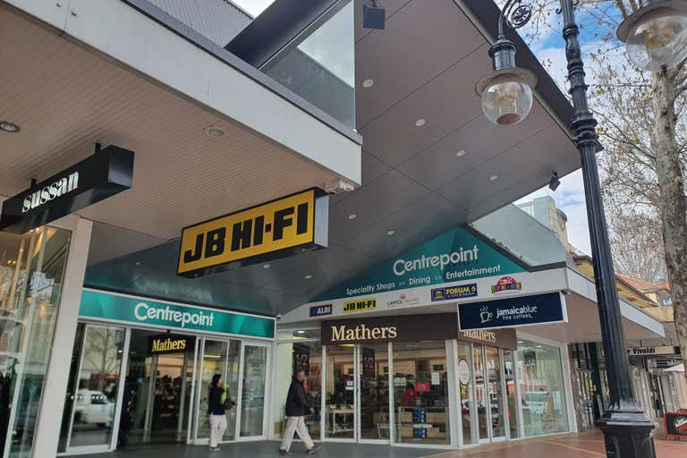 Centrepoint Tamworth, 374 Peel Street Tamworth NSW 2340 - Image 2