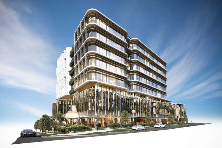 Proxima, Corner of Hill Street and Stanley Lane Southport QLD 4215 - Image 1