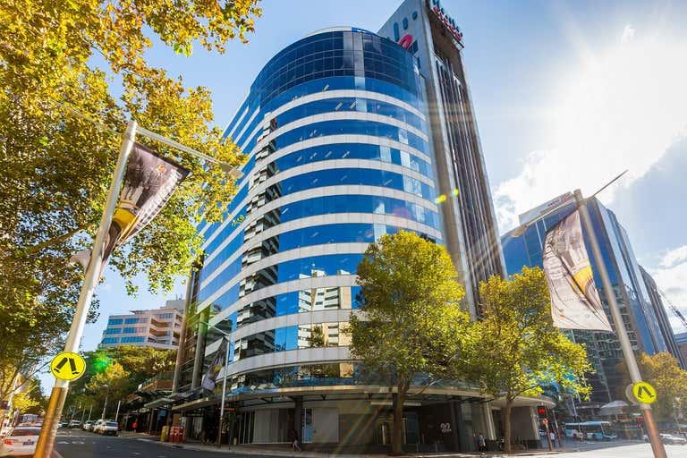 32 Walker Street North Sydney NSW 2060 - Image 2