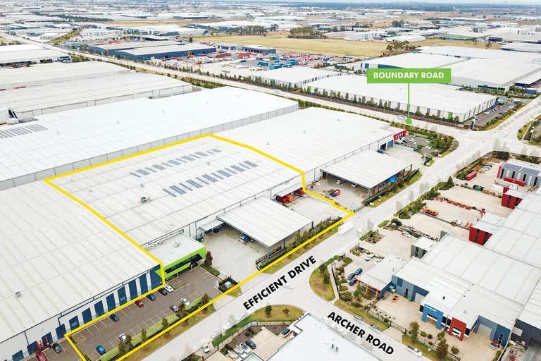 Warehouse B, 2-22 Efficient Drive Truganina VIC 3029 - Image 1