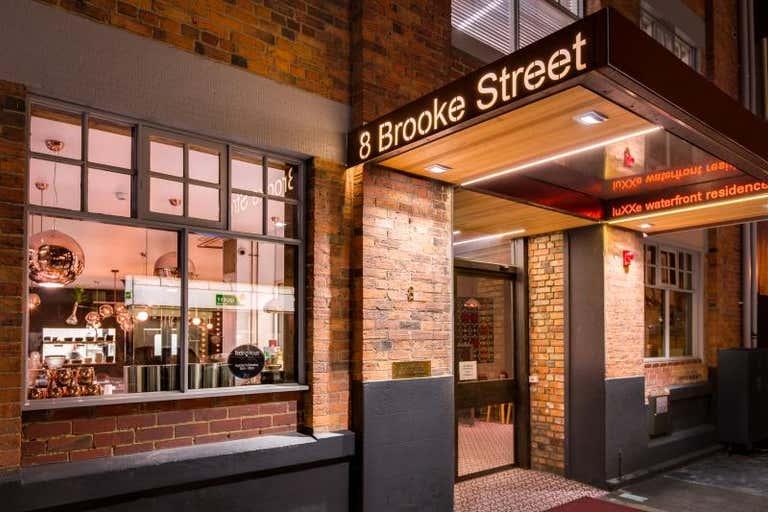 City Flour Mills, 8 Brooke Street Hobart TAS 7000 - Image 2