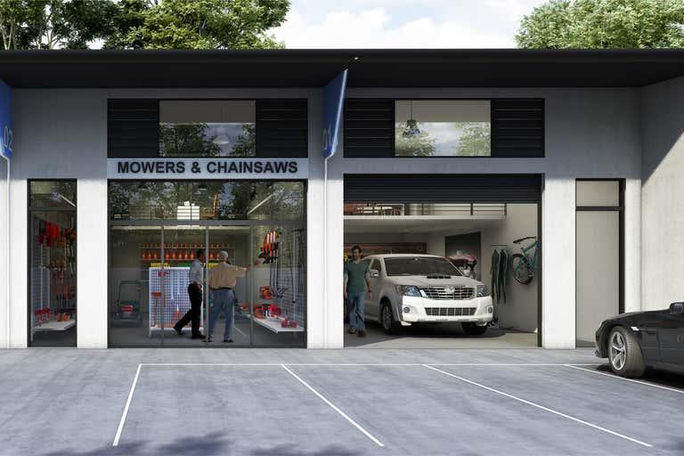 Wyong Business Units, 4 Dulmison Avenue Wyong NSW 2259 - Image 2
