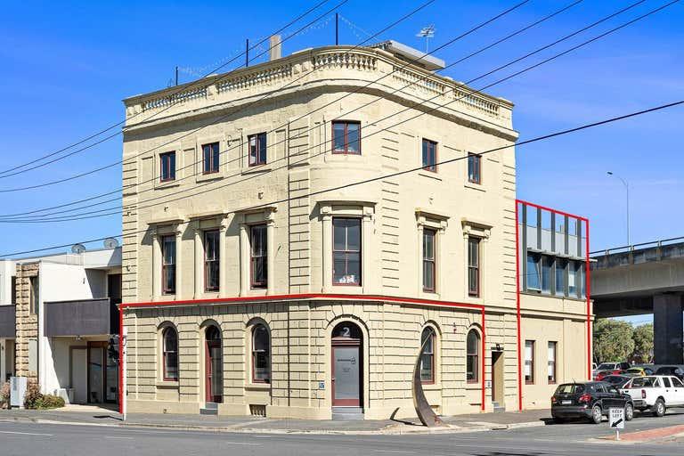 1 & 2b/2-4 Mercer Street Geelong VIC 3220 - Image 1