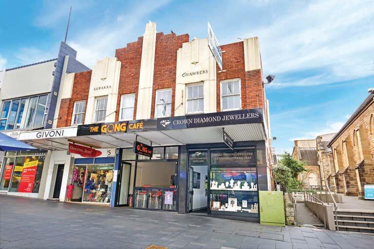 Kawarra Chambers, 118 Crown Street Wollongong NSW 2500 - Image 1