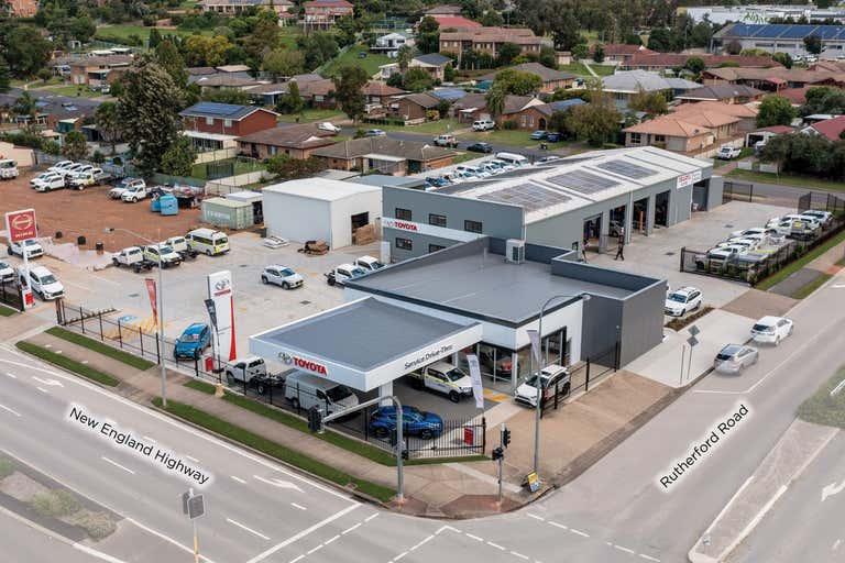 113 Maitland Street Muswellbrook NSW 2333 - Image 1