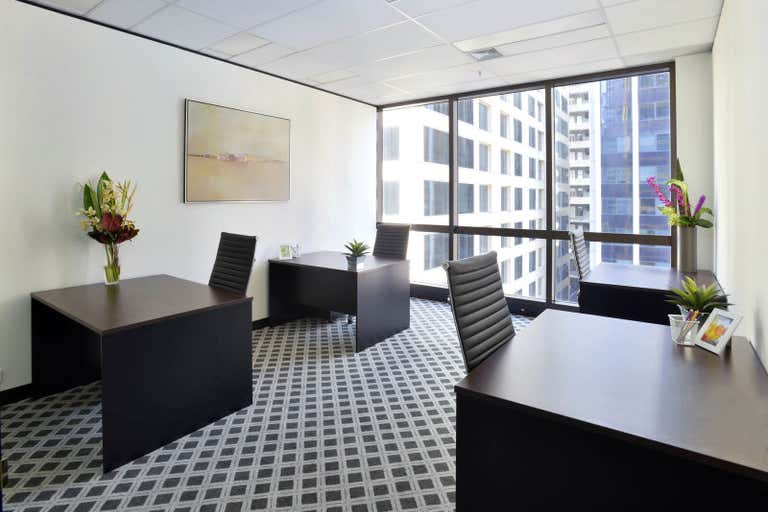 Exchange Tower, Suite 705, 530 Little Collins Street Melbourne VIC 3000 - Image 1