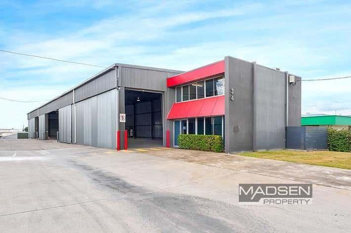 34 Reginald Street Rocklea QLD 4106 - Image 1