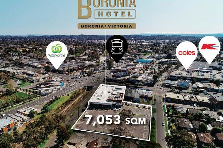 Boronia Hotel, 112 Boronia Road Boronia VIC 3155 - Image 1