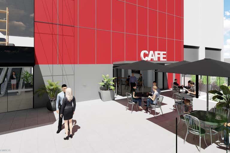 Lobby Cafe, 31-35 Epping Road North Ryde NSW 2113 - Image 2