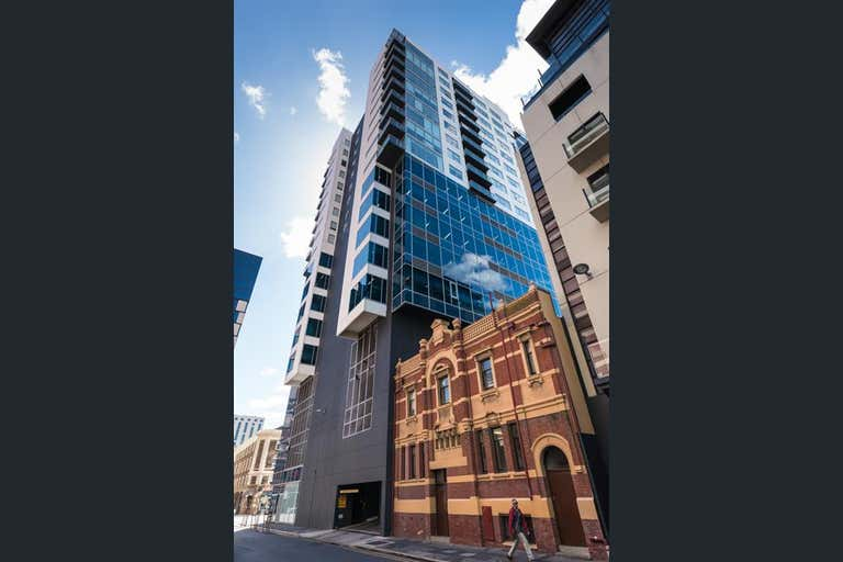 Conservatory on Hindmarsh Square, 131-139 Grenfell Street Adelaide SA 5000 - Image 2