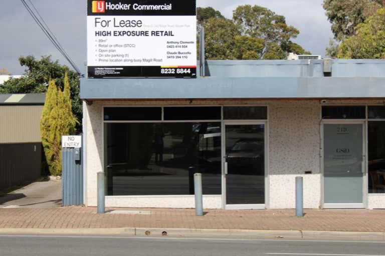 Shop D, 242 Magill Road Beulah Park SA 5067 - Image 1