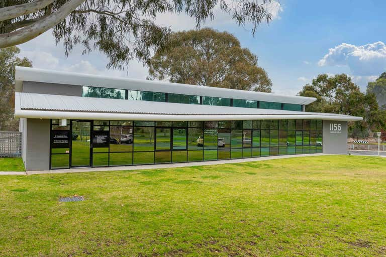 Specialist Medical Facility, 1156 Padman Drive Albury NSW 2640 - Image 2