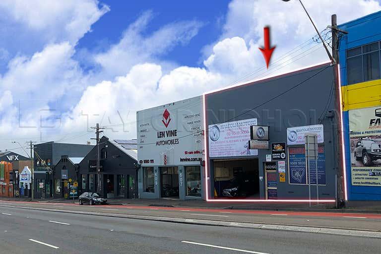 603-605 Parramatta Road Leichhardt NSW 2040 - Image 1