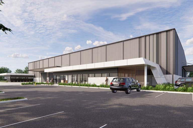 NEXUS North Industrial Estate, 157 - 165 Cross Keys Road Salisbury South SA 5106 - Image 1