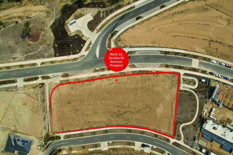 Block 22 Section 50 - Denman Prospect, 119 McMichael Terrace Denman Prospect ACT 2611 - Image 2