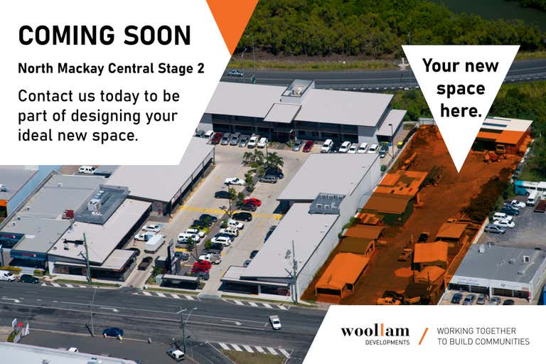 North Mackay Central Stage 2, 31 Evans Avenue North Mackay QLD 4740 - Image 2