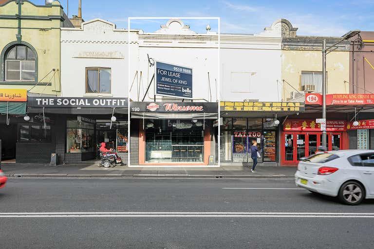 190 King Street Newtown NSW 2042 - Image 1