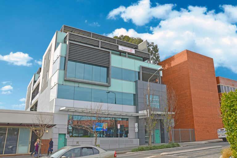 Level 4, 331 High Street Penrith NSW 2750 - Image 1