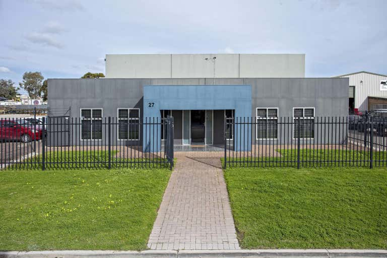 27 Pentland Road Salisbury South SA 5106 - Image 1