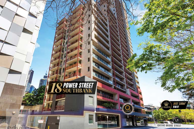 18 Power Street Southbank VIC 3006 - Image 1