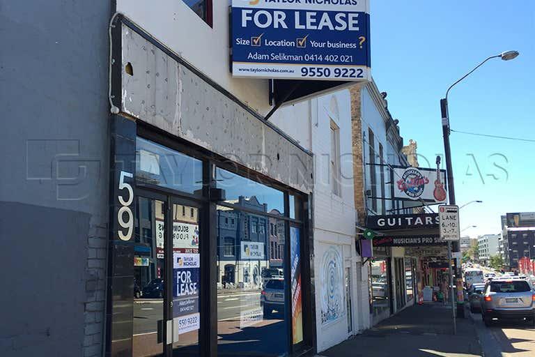59 Parramatta Road Annandale NSW 2038 - Image 2