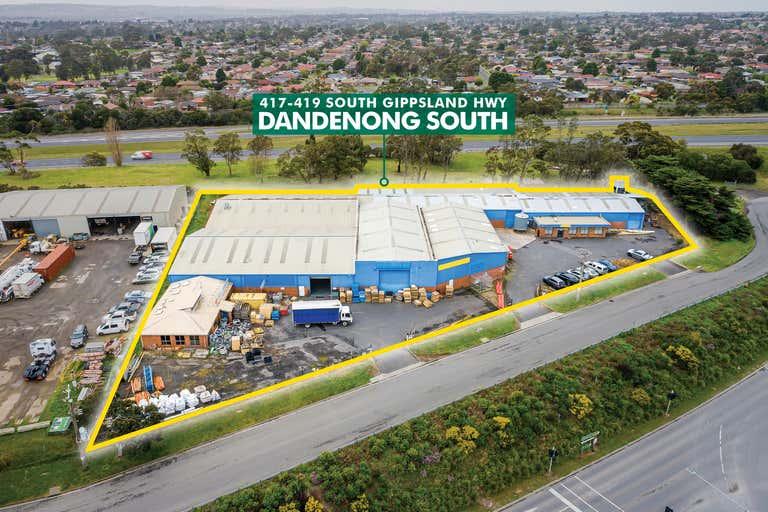 417-419 South Gippsland Highway Dandenong South VIC 3175 - Image 1
