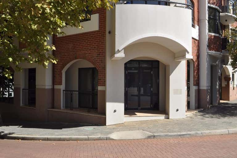 Unit 14, 37 Brown Street East Perth WA 6004 - Image 1