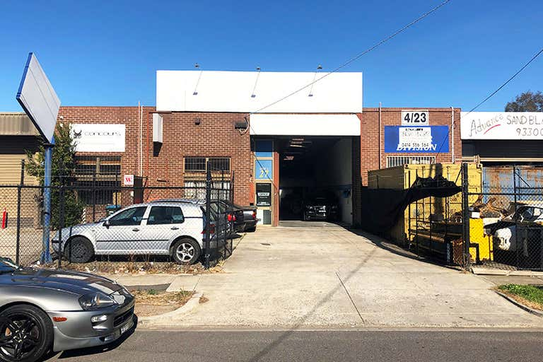 3/23-27 Moore Road Airport West VIC 3042 - Image 1